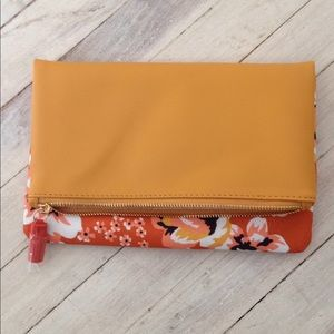 Rachel Pally Fold-over Clutch